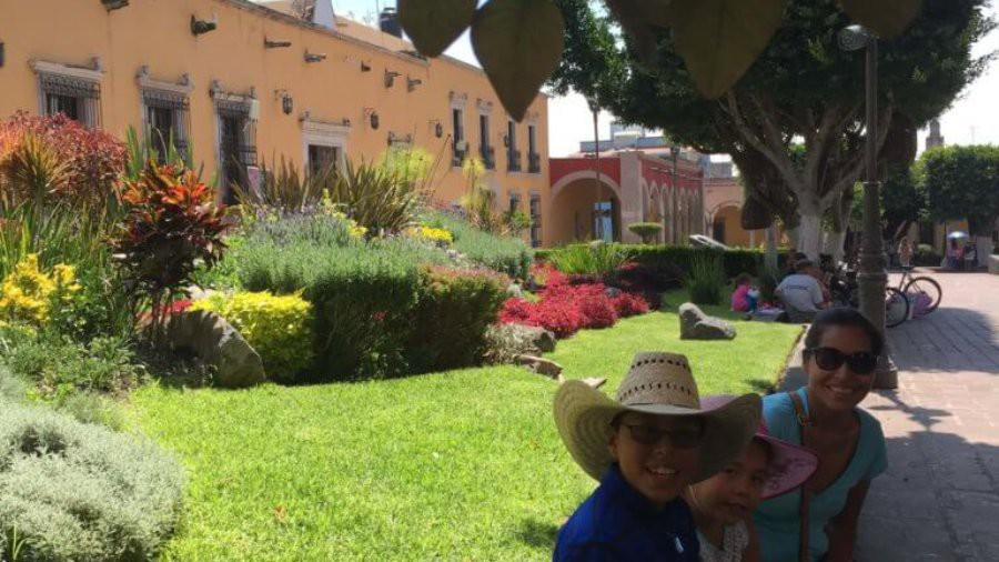 Welcome to Active Travel Adventures in Mexico's Colonial Highlands