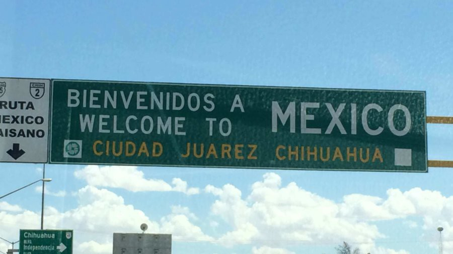 Let's Talk About Mex
