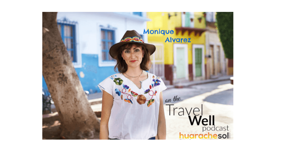 TW 007: Monique Alvarez: Travel, Online Business, Life Outside the US, Masterminds, and the Digital Nomad Lifestyle
