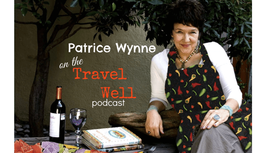 TW 009: Patrice Wynne: Life in Mexico, Social Entrepreneurship, Embracing the Mexico Expat Lifestyle and Living in San Miguel de Allende Guanajuato