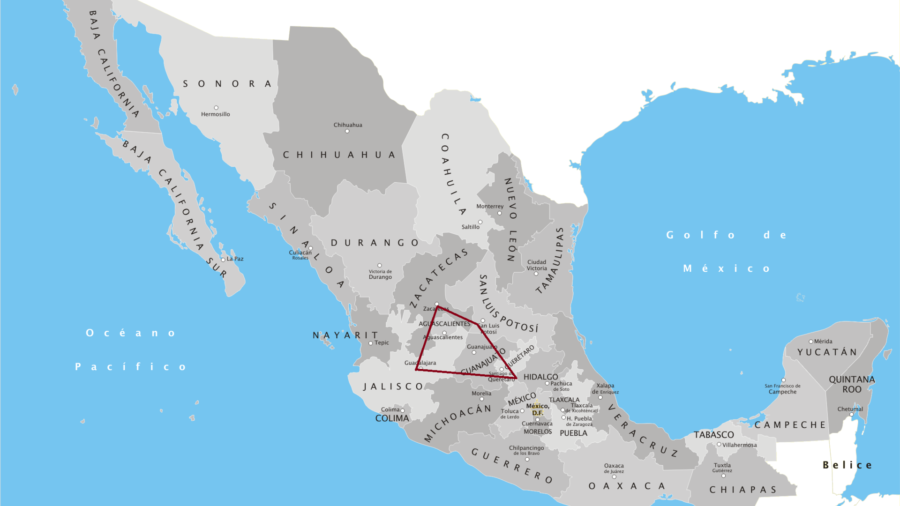 Why is the Mexican Bajio Booming with Economic Development