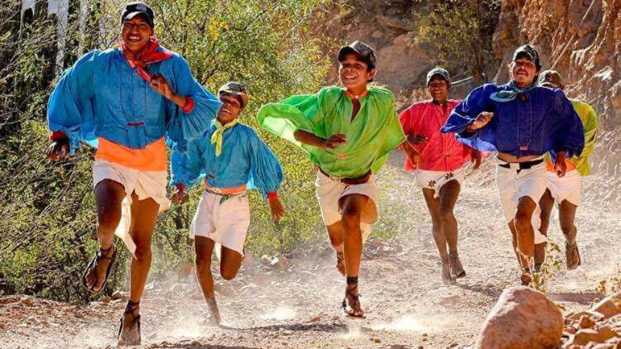 Raramuri: The Running People